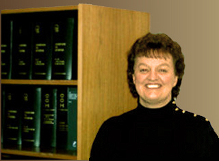 Our long-time partner, Yvonne Anderson, retires from the firm.